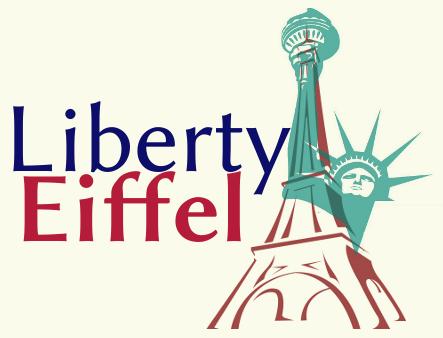 Liberty Eiffel Logo